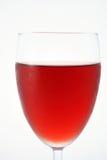 Rose Wine Glass Royalty Free Stock Photos