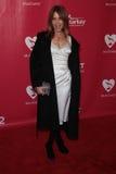 Roseanna Arquette bij de Persoon MusiCares van 2012 van het Jaar dat Paul McCartney, het Centrum van de Overeenkomst van Los Angel Royalty-vrije Stock Fotografie