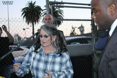Roseanne Barr Stock Photography