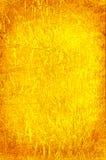 Roseau jaune de fond Images libres de droits