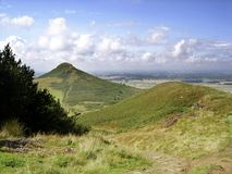 Roseberry Topping, North Yorkshire Stock Photos