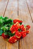 Roseblumenstrauß Stockfotos