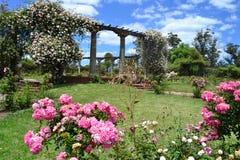 Rosedal, Prado, Μοντεβίδεο, Ουρουγουάη στοκ φωτογραφία με δικαίωμα ελεύθερης χρήσης
