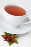 Rosehip tea Royalty Free Stock Photos