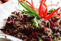 rosella kerabu стоковое изображение