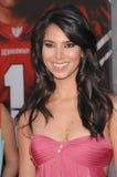 Roselyn Sanchez, das Spiel Lizenzfreies Stockfoto