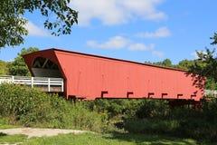 Roseman Bridge Stock Photo