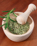 Rosemary Immagine Stock