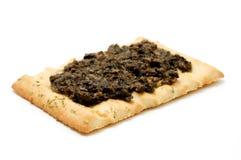 Free Rosemary Bread With Truffle Cream Royalty Free Stock Photos - 14249618