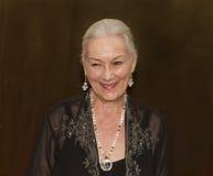 Rosemary Harris en el 64.o Tonys anual en 2010 Foto de archivo