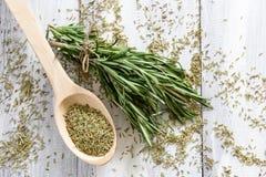 Rosemary Herbs Immagini Stock Libere da Diritti
