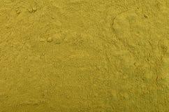 Rosemary powder texture Stock Photo
