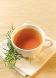 Rosemary tea Stock Photos