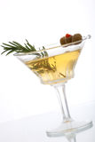 Rosematy Martini Stock Photography