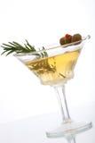 Rosematy Martini Stock Photography