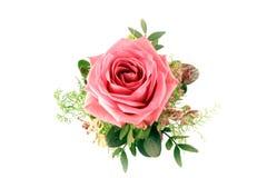 Rosen-Blumenstrauß Lizenzfreie Stockfotos