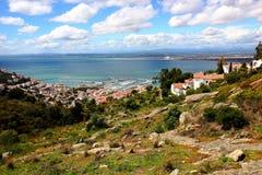 Rosen, Costa Brava. Spanien. stockfotos