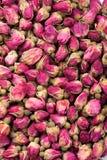Rosen für Tee Stockfotos