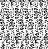 Rosen-Muster Stockfoto