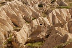 Rosen-Tal nahe Goreme, die Türkei stockbild
