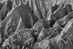 Rosen-Tal nahe Goreme, die Türkei stockfotos