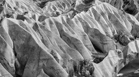 Rosen-Tal nahe Goreme, die Türkei lizenzfreie stockfotos