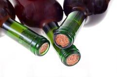 Rosen-Wein Stockbild