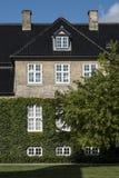 rosenborg замока Стоковое фото RF