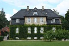 Rosenborg Image libre de droits