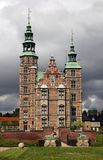 Rosenborg Castle Royalty Free Stock Photos