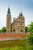 Rosenborg Castle. Copenhagen, Denmark Stock Photos