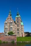 Rosenborg Castle, Copenhagen, Denmark Royalty Free Stock Image