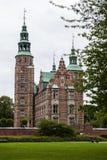 Rosenborg Castle, Copenhagen Stock Image