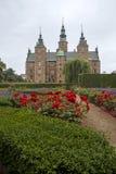 Rosenborg Castle, Denmark Royalty Free Stock Photo