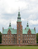 Rosenborg Castle, Denmark Stock Photos