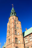 Rosenborg Slot Castle Royalty Free Stock Images