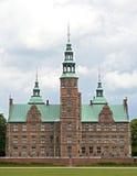 Rosenborg slott, Danmark Arkivfoton