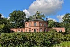 Rosendal orangery Stock Image