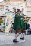 Rosenheimer Herbstfest Lizenzfreie Stockfotografie