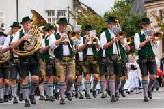 Rosenheimer Herbstfest Στοκ Εικόνες