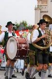 Rosenheimer Herbstfest Στοκ Εικόνα