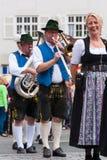 Rosenheimer Herbstfest Stock Image