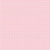Rosenquarzhintergrund mit Tropfenquadrat Lizenzfreie Stockbilder