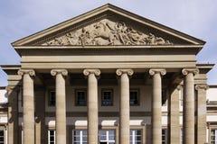 Rosensteinmuseum Royalty Free Stock Photo
