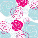 Roses Royalty Free Stock Photos