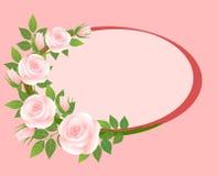 Roses. stock illustration
