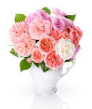 Roses antiques photos libres de droits