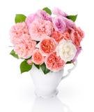 Roses antiques images libres de droits
