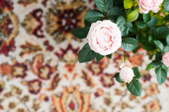Roses background Royalty Free Stock Photo