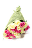 Roses bouquet. Stock Image